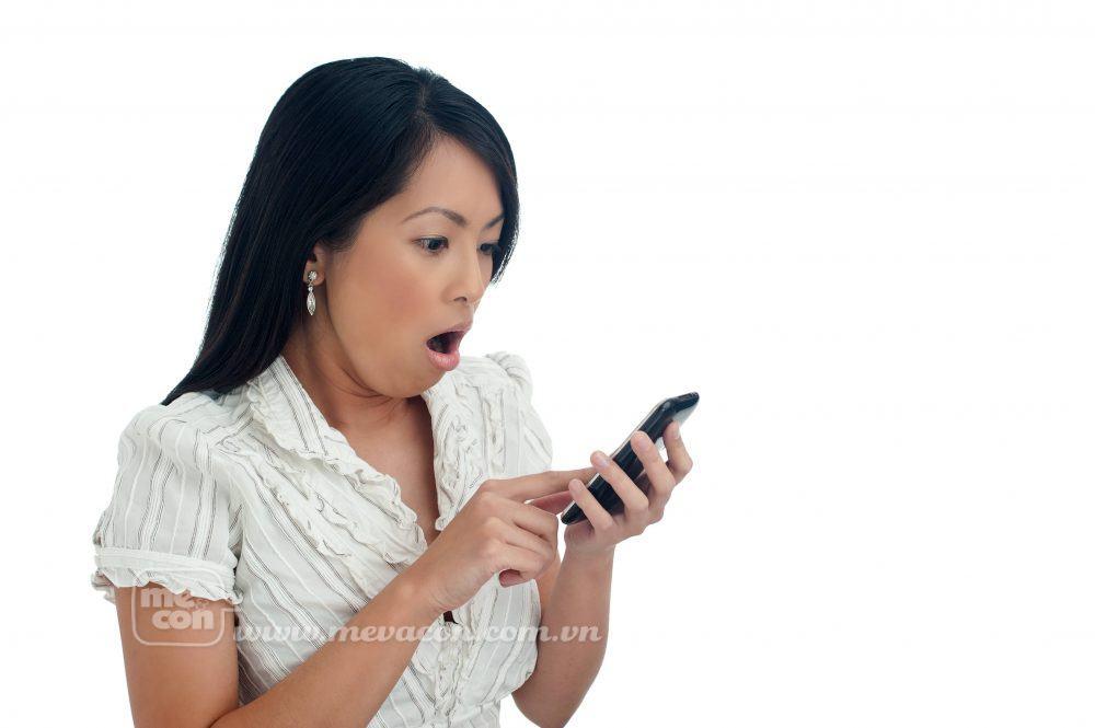Vợ cao tay phát hiện chồng ngoại tình qua tin nhắn giả danh tổng đài 4