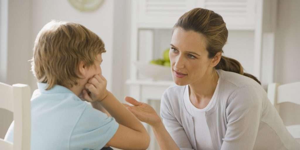"""Nghệ thuật... """"phạt con"""" sao cho đúng và để trẻ tâm phục khẩu phục, mẹ đã biết chưa? 8"""