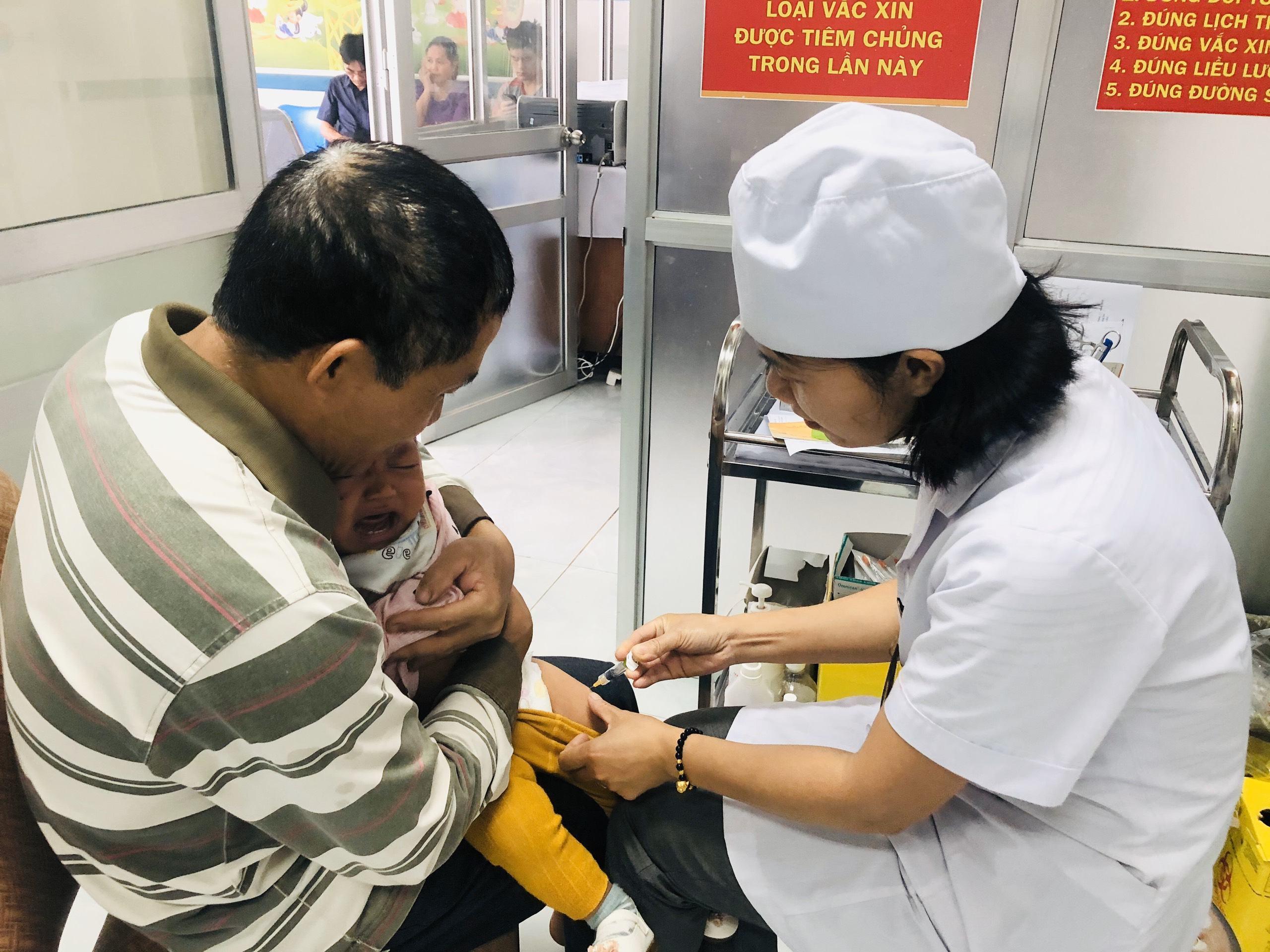 Trung tâm Kiểm soát bệnh tật tỉnh Phú Thọ - Chung tay vì cộng đồng, dự phòng cho sức khỏe 7