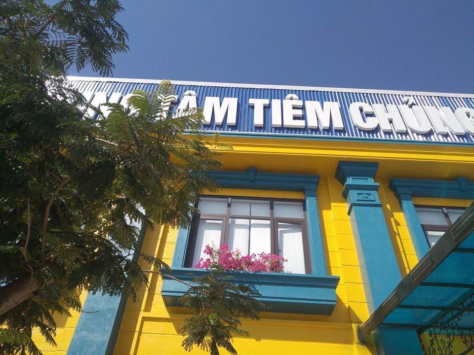 Trung tâm tiêm chủng Số 1 Bắc Giang - Tư vấn nhiệt tình, hiểu biết, đáng tin cậy 12