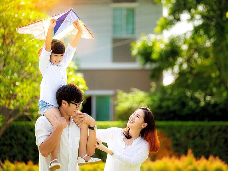 Những sai lầm của bố mẹ khiến trẻ gặp khó khăn khi trưởng thành 7