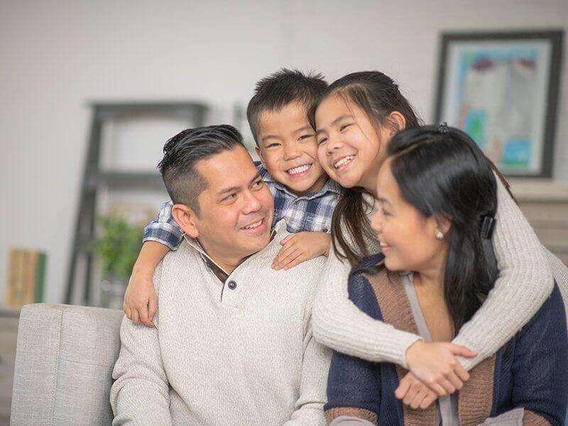 Cách để trở nên thân thiết với con hơn 5