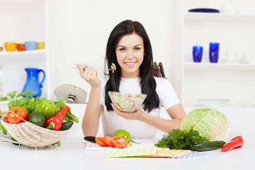 Chế độ dinh dưỡng cho mẹ sau sinh, đừng quên 5 lưu ý này mẹ nhé! 8