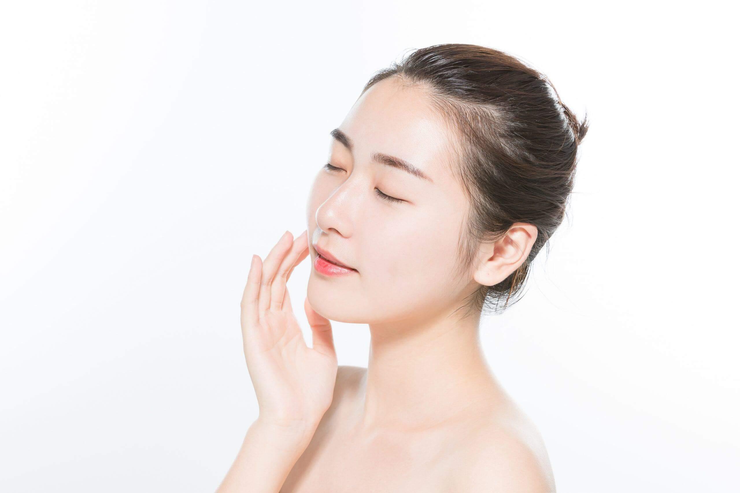 Bí quyết dưỡng da trắng xinh không cần Toner của phụ nữ Nhật 6