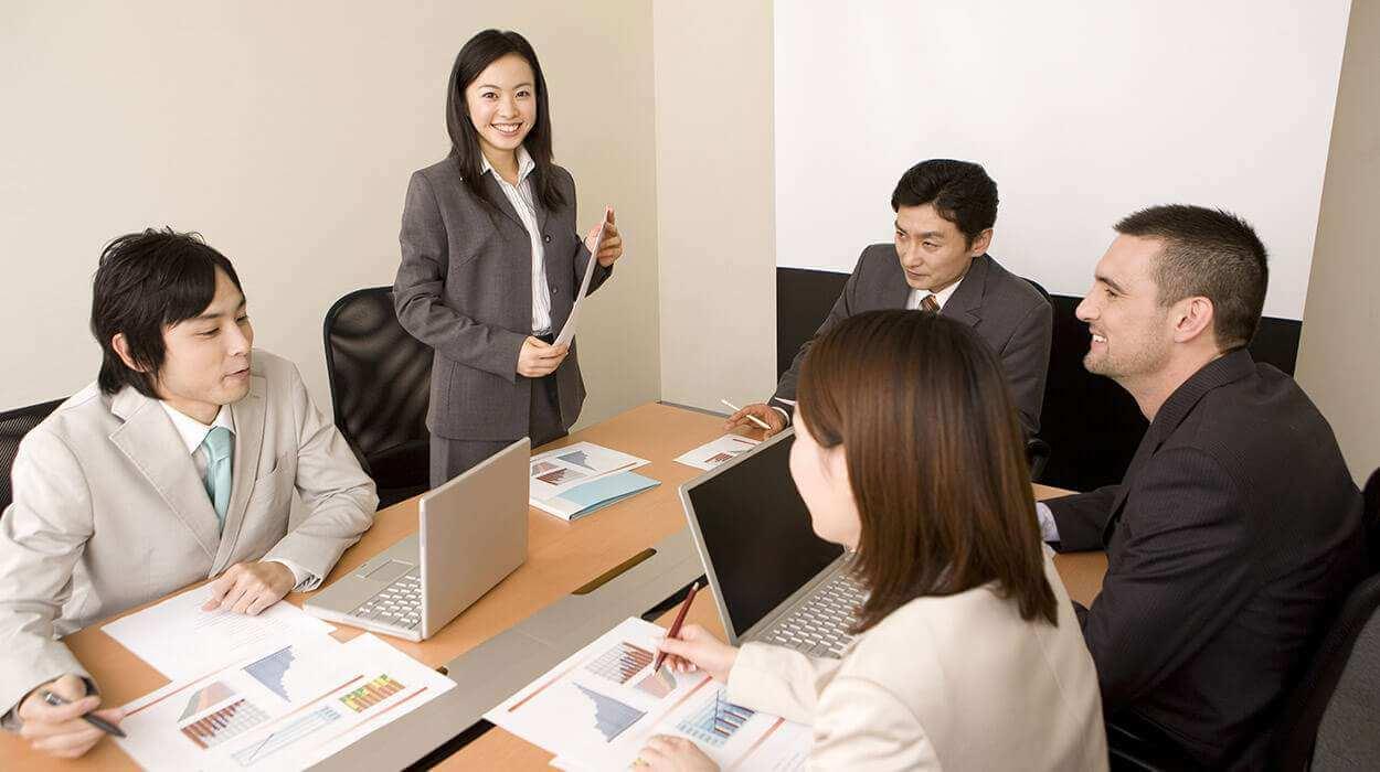cải thiện mối quan hệ với đồng nghiệp