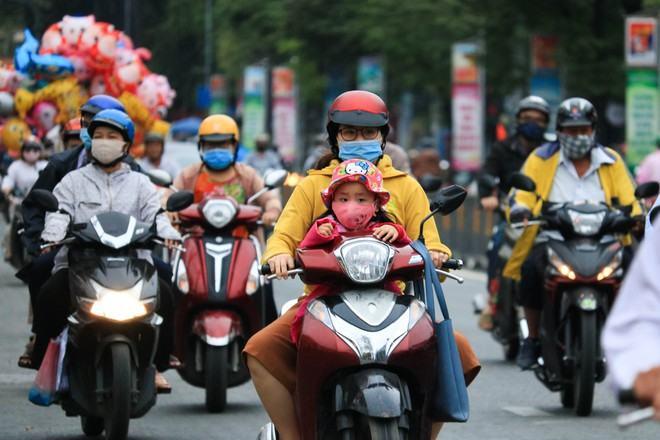 Hôm nay, người Sài Gòn có thể đón cái lạnh dưới 20 độ, thấp hơn kỷ lục 2020 10