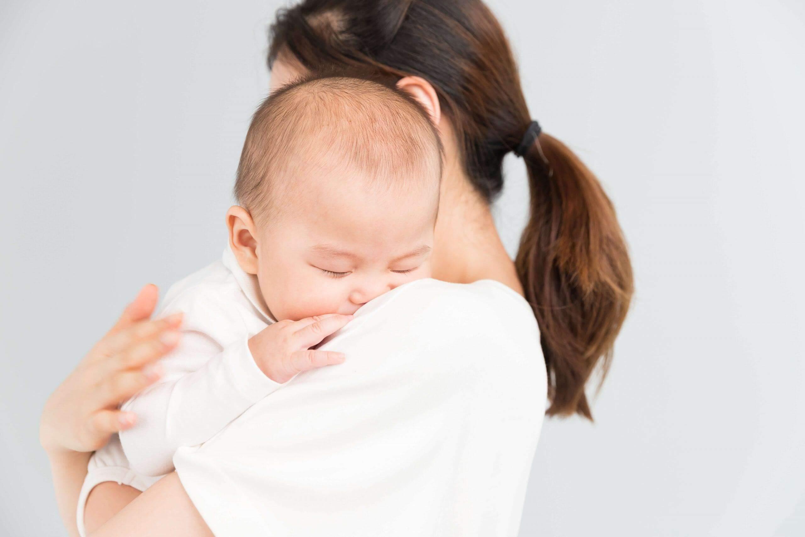 Baby Blues Và Hội Chứng Trầm Cảm Sau Sinh Là Một?