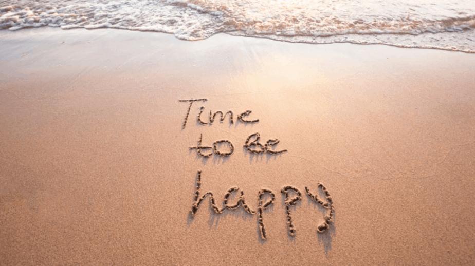 sống hạnh phúc giữa mùa dịch