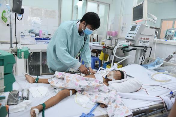 Cẩn trọng dịch 'kép': sốt xuất huyết và COVID-19 2